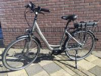 Elektrische fiets van Beaufort- demo model