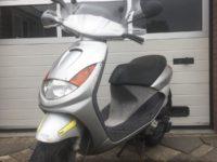 Tweedehands Peugeot Viva City scooter